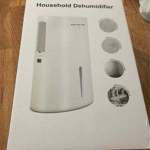 House Hold Dehumidifier for Sale in Cherry Hill, NJ