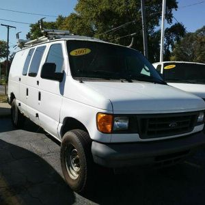 2007 FORD E250 for Sale in Frankfort, IL
