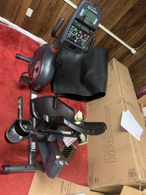 Schwinn 230 Exercise Bike NEW