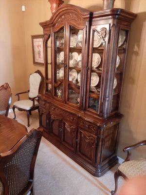 Dinning room set. for Sale in Wahneta, FL