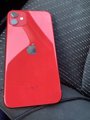 iPhone 11 64GB for Sale in Round Rock, TX