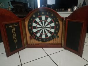 Beautiful real dartboard for Sale in Miami, FL