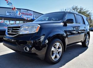 2015 Honda Pilot for Sale in Saint Augustine, FL
