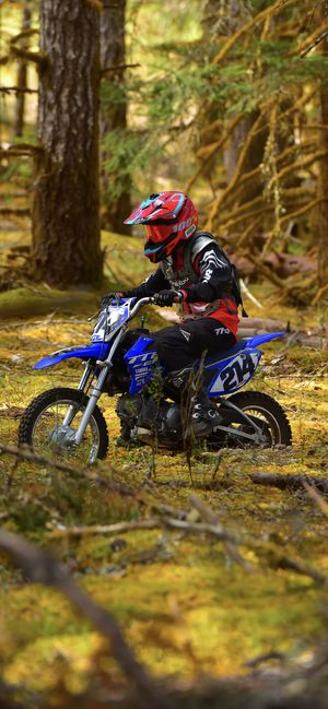 2018 Yamaha ttr110 for Sale in Lacey, WA