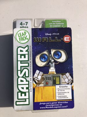 New - Leapster Software for Sale in El Cajon, CA