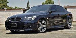 """2011-2017 19"""" BMW RIMS F10 ///M5 5-SERIES /X6 WHEELS OEM STAGGERED for Sale in Lithonia, GA"""