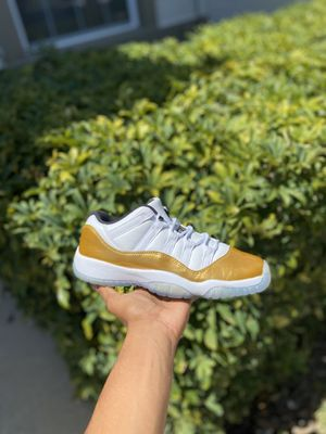 """Jordan 11 Low """"Closing Ceremony"""" for Sale in Anchorage, AK"""