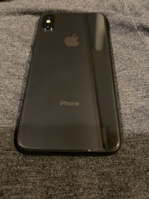 iPhone X 64G for Sale in Lindon, UT