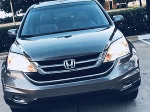 Tan Leather 10 Honda CRV for Sale in Alameda, CA