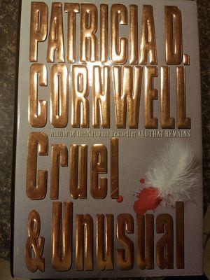 Cruel & Unusual for Sale in Providence, RI