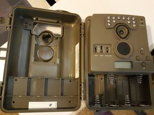 Moultrie Game Cam for Sale in Durand, WI