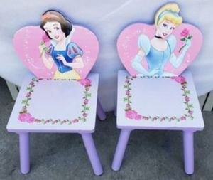 Princess Kiddy Chairs for Sale in Westminster, CO