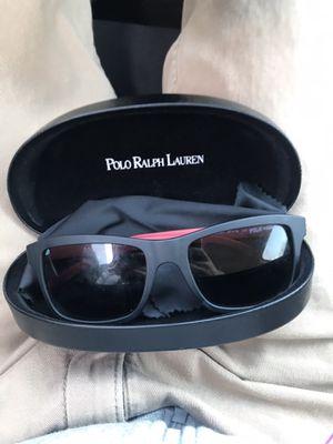 Polo Sunglasses with case for Sale in Wichita, KS