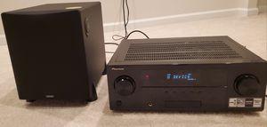 Pioneer-Receiver for Sale in Jessup, MD