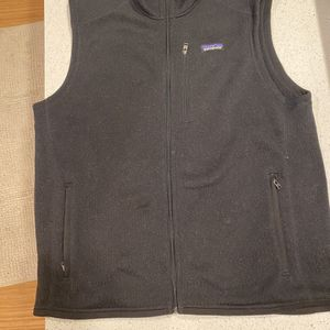 Mens xl Patagonia Fleece Vest for Sale in Portland, OR