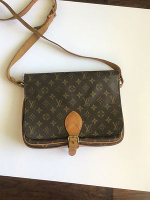 Louis Vuitton Cartouchier Bag for Sale in Round Rock, TX