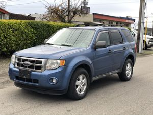 2010 Ford Escape for Sale in Tacoma, WA