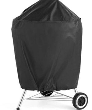Grill COVER 30 - inch Kettle Grill Cover (BBQ/Grill) Brand New for Sale in Azalea Park, FL