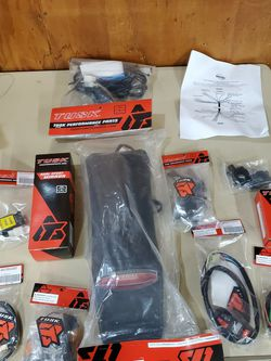 Tusk Dual Sport Kit for Sale in Covington,  WA