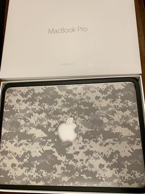 "Apple MacBook Pro 13"" Model: A1502 (2015) for Sale in Lake Charles, LA"