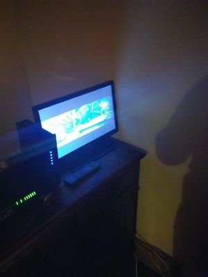 19 inches tv for Sale in Richwood, WV