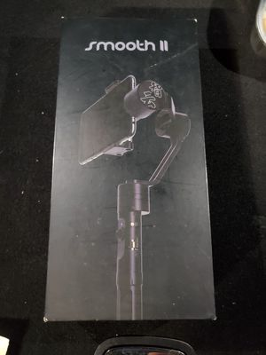 Smooth II Gimbal for Sale in Peoria, AZ
