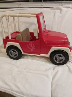 Doll Jeep for Sale in Altamonte Springs,  FL