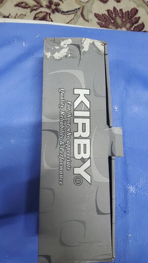 Kirby car vacuum cleaner for Sale in Hawthorne, CA