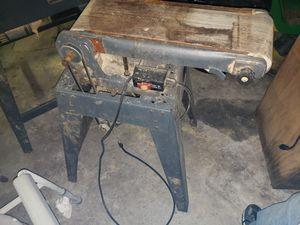 Craftsman belt sander for Sale in Washington, NC