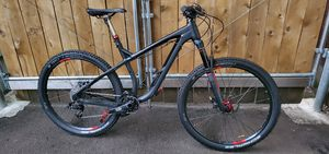 "Marin Rocky Ridge 7.6 17.5"" Mountain Bike for Sale in Portland, OR"