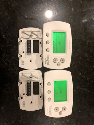 Thermostats- Honeywell for Sale in Austin, TX