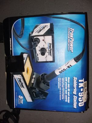 TK-950 Soldering Station for Sale in Tinley Park, IL