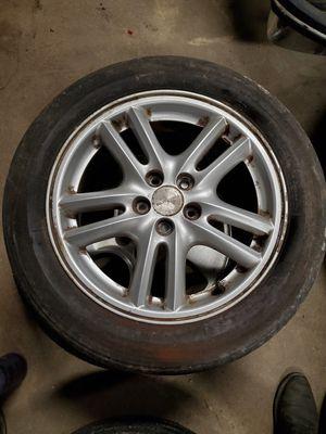 16 Inch Subaru Rims Wheels for Sale in Kresgeville, PA