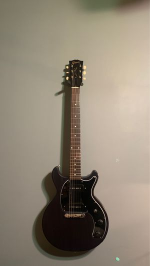 Gibson DC Special Electric Guitar w/deluxe gigbag for Sale in Temple City, CA