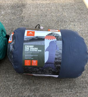 Shark Sleeping Bag for Sale in Parkville, MD