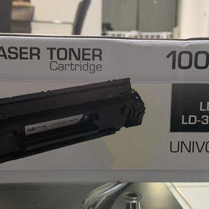 LD Laser Toner Cartridge for Sale in Fort Lauderdale, FL