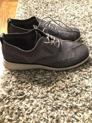 NEW Men's Cole Haan Zero Grand Dress Shoes Size 10.5 for Sale in Nokomis, FL