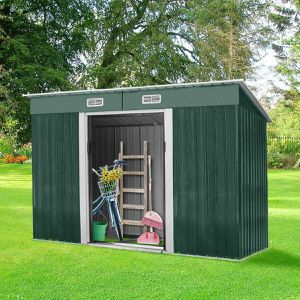 NEW 4x9 Outdoor Shed Garden Storage for Sale in Garden Grove, CA