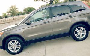 By Owner-Honda CR V veryclean for Sale in Poway, CA