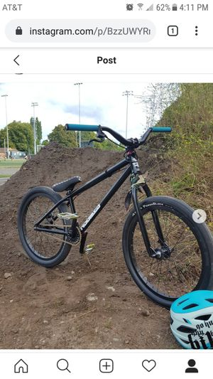 NS Suburban 2019 Frame and Fork only for Sale in Seattle, WA