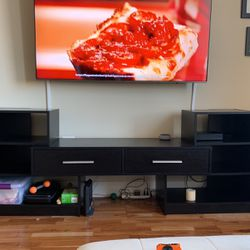 Modular TV Console- 3 Pieces for Sale in Philadelphia,  PA