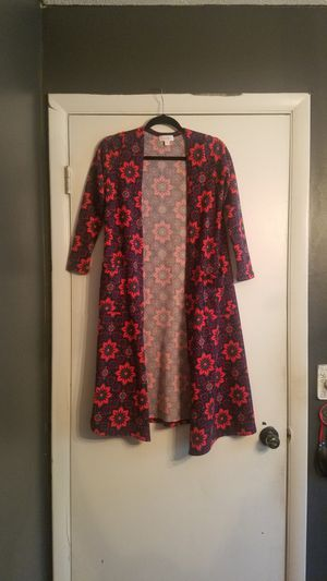 LuLaRoe Sarah Cardigan Size XS for Sale in Casselberry, FL