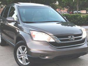 2010 Honda CRV Clean Title for Sale in Lexington, KY