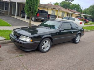 1992 Ford Mustang LX for Sale in OLD RVR-WNFRE, TX