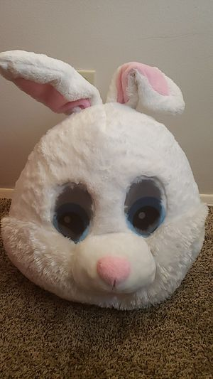 Wearable Bunny Head for Sale in Parma, OH