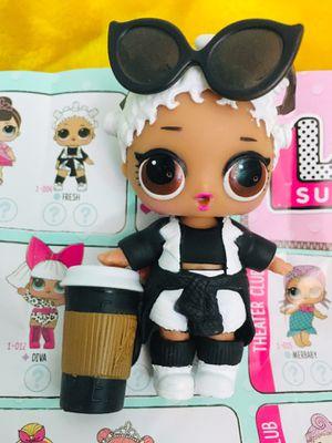 Fresh Lol surprise doll series 1 for Sale in Fort Pierce, FL