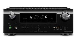 Denon AVR 891 7.1 Channel AV Receiver for Sale in Hollywood, FL