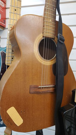 Harmony guitar for Sale in Chicago, IL