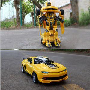 Brand bumblebee remote control transformer for Sale in Atlanta, GA