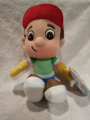 Disney's plush Handy Mandy for Sale in Largo, FL